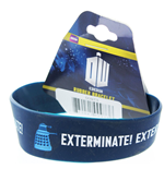 Pulsera Doctor Who 218403