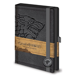 Libreta Juego de Tronos (Game of Thrones) 218413