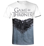 Camiseta Juego de Tronos (Game of Thrones) 218415