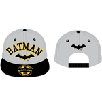 Gorra Batman 218475