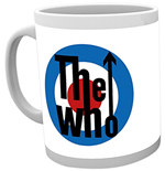 Taza The Who 218563
