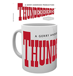 Taza Thunderbirds 218570