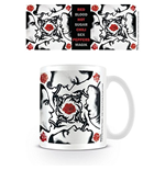 Taza Red Hot Chili Peppers 218610