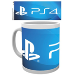 Taza PlayStation 218618