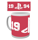 Taza PlayStation 218623