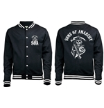 Chaqueta Sons of Anarchy 218678
