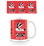 Taza Looney Tunes 218687
