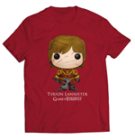 Camiseta Juego de Tronos (Game of Thrones) 218790