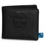 Cartera Breaking Bad - Heisenberg