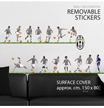 Vinilo decorativo para pared Juventus 218882