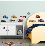 Vinilo decorativo para pared Cars 218909