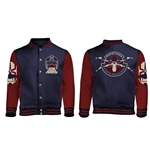 Chaqueta Star Wars The Force Awakens X-WING Squadron
