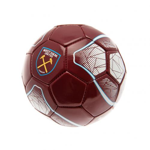 Pelota West Ham United