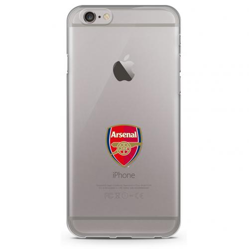 Carcasa iPhone 6 /6S Arsenal