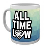 Taza All Time Low 219026
