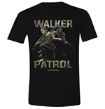 Camiseta The Walking Dead 219146