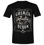 Camiseta The Walking Dead 219150