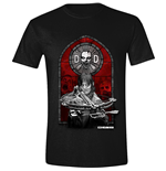 Camiseta The Walking Dead 219155