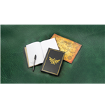 Libreta The Legend of Zelda - Hyrule