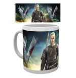 Taza Vikings - Viking