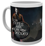Taza Vikings - Fate