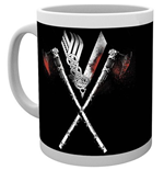 Taza Vikings  - Axe