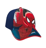 Gorra Spiderman 219618