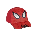 Gorra Spiderman 219619