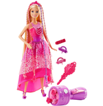 Juguete Barbie 219631