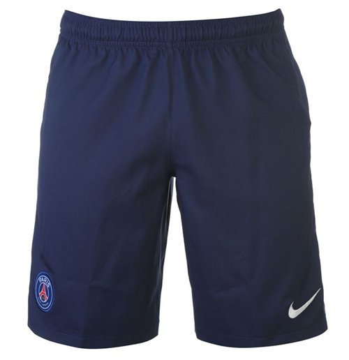 Pantalón corto Paris Saint-Germain 2016-2017 Home