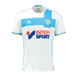 Camiseta Olympique Marseille 2016-2017 Adidas Home
