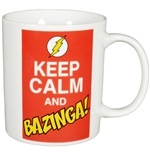 Taza Big Bang Theory 219761