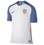 Camiseta USA 2016-2017 Home Nike Vapor
