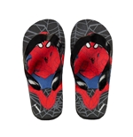 Chanclas Spiderman