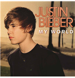 Vinilo Justin Bieber - My World