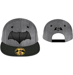 Gorra Batman vs Superman Dawn of Justice - Batman Logo
