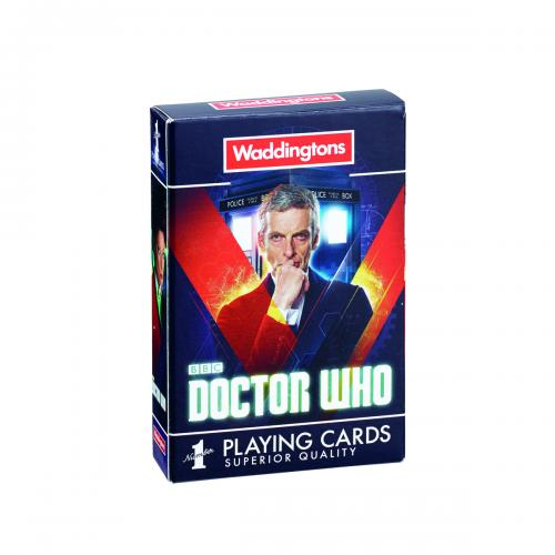 Juguete Doctor Who 220427