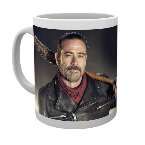 Taza The Walking Dead 220461