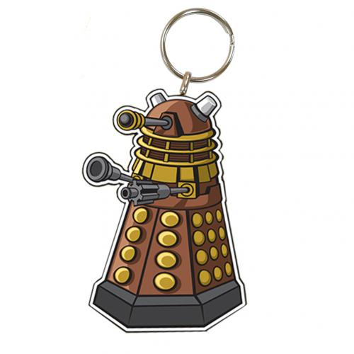 Llavero Doctor Who 220469