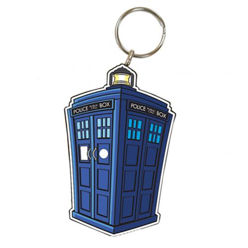 Llavero Doctor Who 220470