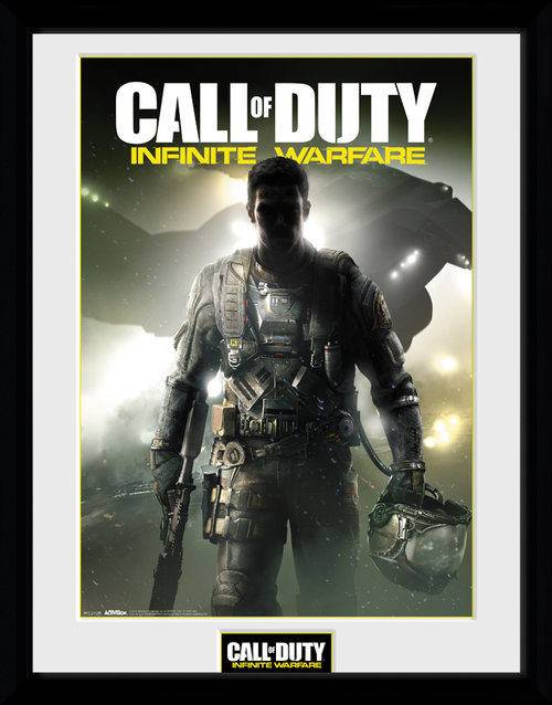 Póster Call Of Duty 220481