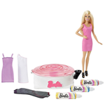 Juguete Barbie 220550