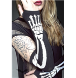 Guantes Queen of Darkness 220588