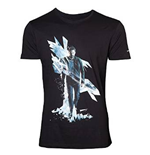 Camiseta Quantum Break 220634
