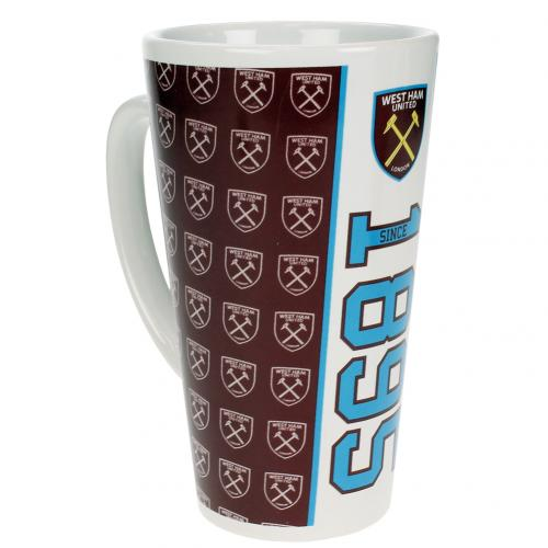 Taza West Ham United 220642