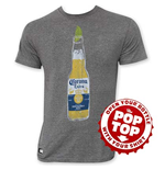 Camiseta Coronita Pop Top With A Lime