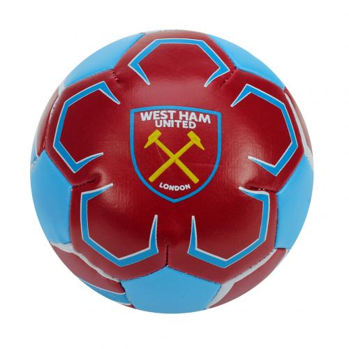 Pelota West Ham United 220730