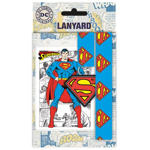 Llavero Superman 220733
