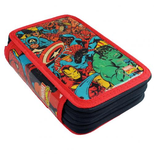 Estuche Marvel Superheroes 220753