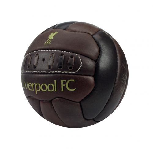 Mini Pelota Retro Liverpool FC